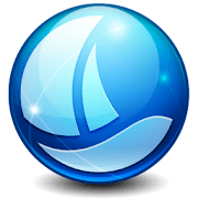Bootbrowser voor Android