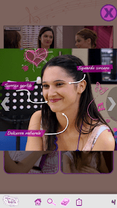 Violetta - Fotostory screenshot 4