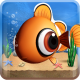 Poisson - Fish Live Sur PC windows et Mac
