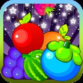 Cartoon Fruit Saga