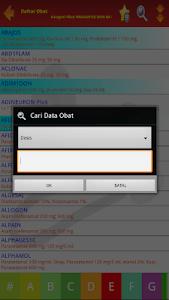 Daftar Obat Plus (DO+) screenshot 5