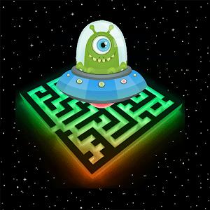 Evade Maze