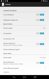 Virtual Trackpad screenshot 16
