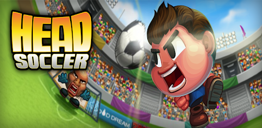 Head Soccer captures d'écran