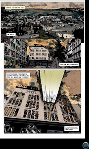 Collider Comics screenshot 1