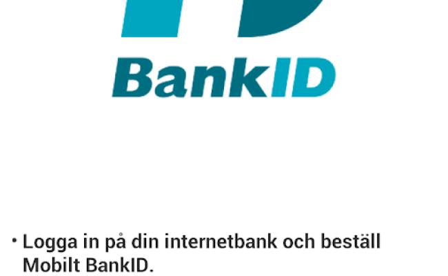 Bankid Säkerhetsapp Android Apps On Google Play