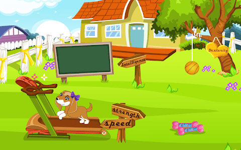 My Cute Dog - Animal Games screenshot 6