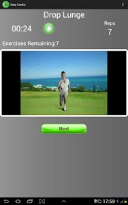 Easy Cardio screenshot 5