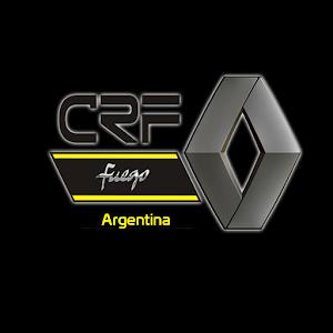Club Renault Fuego Argentina