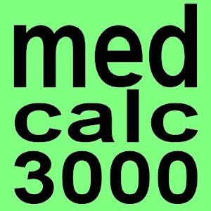 MedCalc 3000 I.D.