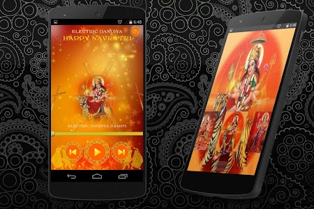 Navratri Garba screenshot 8