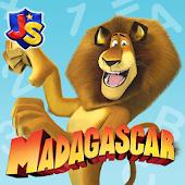 Madagascar Preschool Slides™