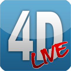 download app Live 4D Singapore