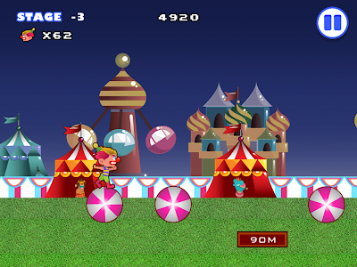 Circus Adventure screenshot 10