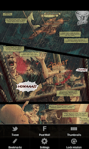Komik Indonesia by DBKomik screenshot 3