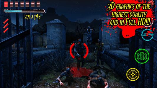 Devil Slayer Gunman screenshot 1