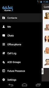 Easy Telefoni screenshot 1