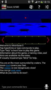 Moonbase 3 Demo screenshot 0
