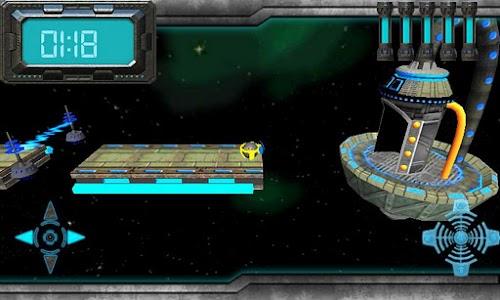 Space Bot screenshot 4