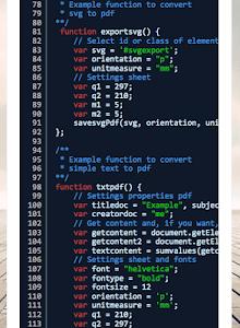 PDF SDK for Hybrid Apps screenshot 7