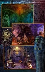 Adventures in Secret Temple screenshot 3
