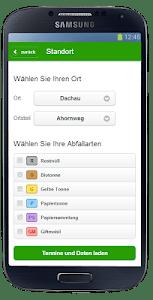 DAH-Müll screenshot 1