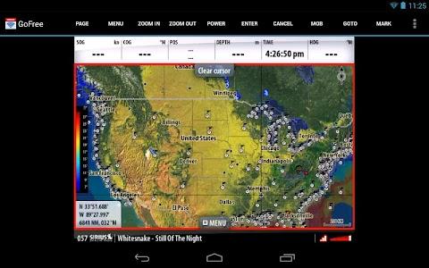 GoFree Link screenshot 0