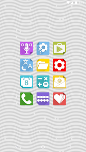 Colourant - Icon Pack screenshot 2