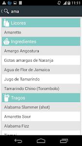 TuTrago screenshot 3