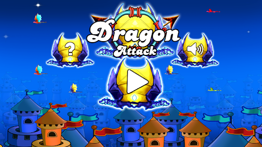 Dragon Attack screenshot 5