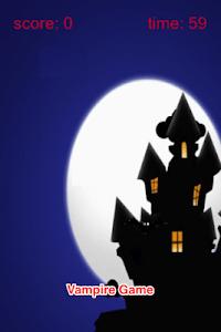 Bat Dark Night: Vampire Fight screenshot 4