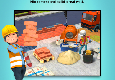 Little Builders Android Apps On Google Play