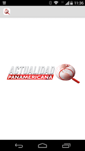 Actualidad Panamericana screenshot 2