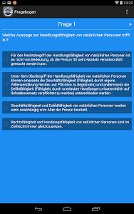 Fortbildung Rettungsdienst screenshot 5