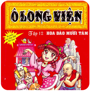 Ô Long Viện - Full