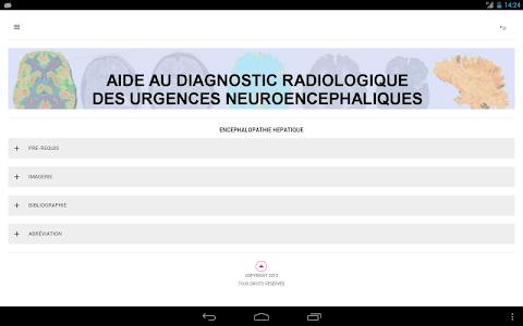 NeuroXdiag screenshot 6