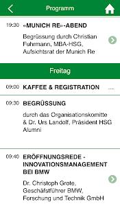 HSG Alumni DE Konferenz screenshot 2