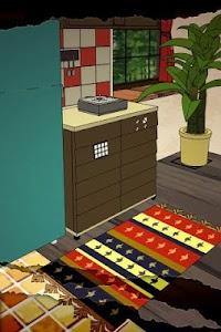 Escape: Shared apartment screenshot 2