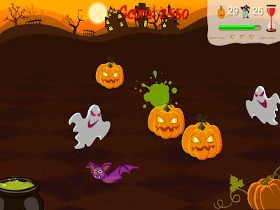 Squishy Halloween screenshot 5