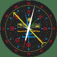 Military Compass Pro APK icon