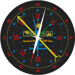 Military Compass Pro APK Download for Android