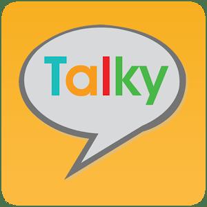 Talkyfone