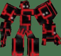 Mutant Herobrine
