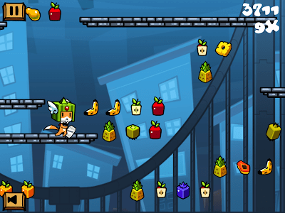 Run Tappy Run - Runner Game screenshot 10