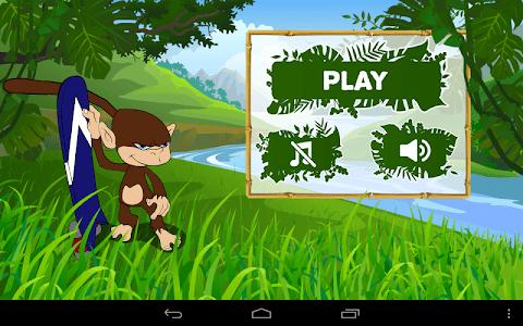 Monkey Donkey screenshot 8