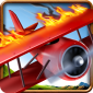 Wings on Fire - Endless Flight pour PC et Mac icône