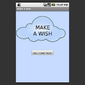 Make A Wish Come True Genie - Android Apps on Google Play
