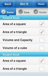 Mathletics Teacher screenshot 2