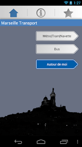 Marseille TRANSPORT screenshot 0
