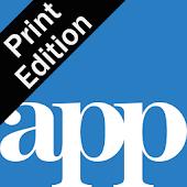 Asbury Park Press Print